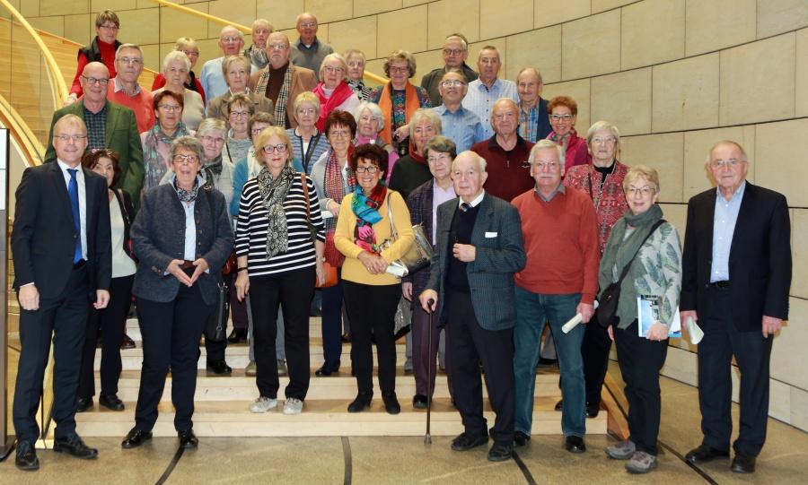 Senioren Union Alfter